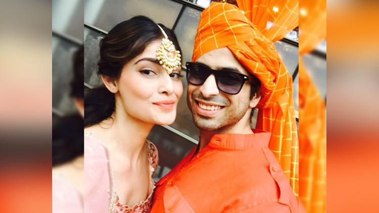 puja gupta enjoying vacation with her boyfriend
