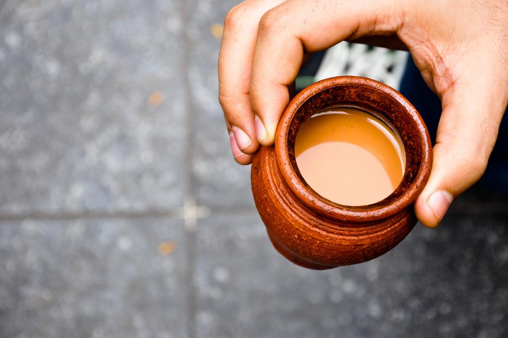 kulhar tea special