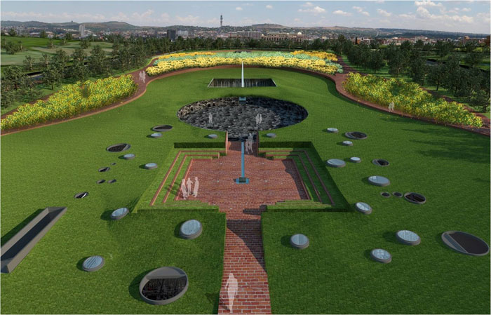 Shaurya Smarak to be first war memorial in India