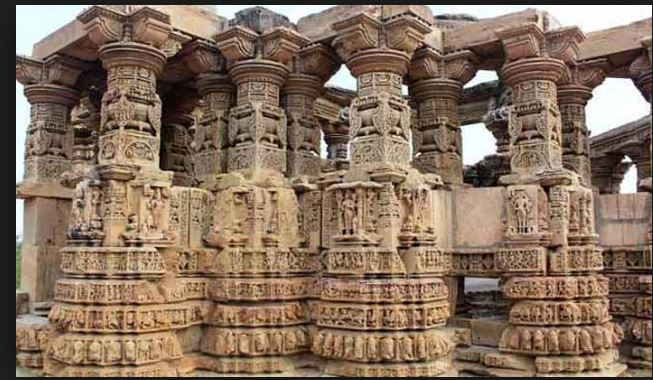 Rajasthan Kiradu Temple Mystery Scary Kiradu Temple Barmer