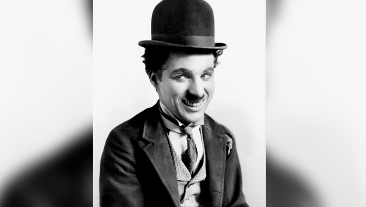 Charlie Chaplin birthday Charlie Chaplin quotes