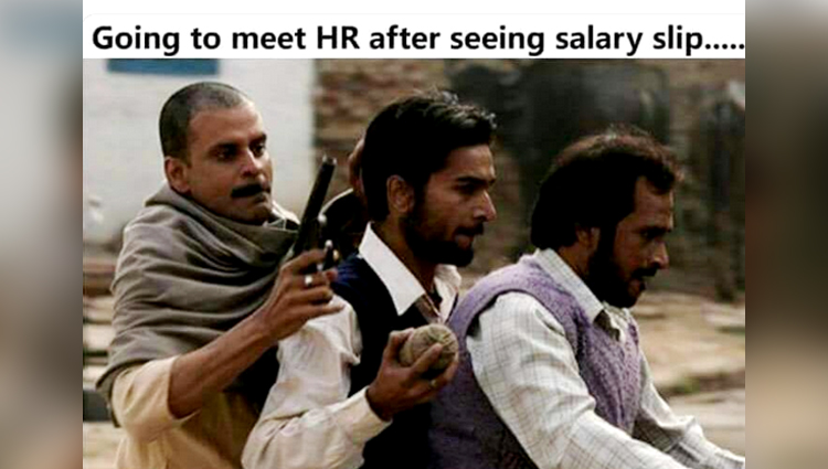 Appraisal Time Boss Memes And Jokes Employees Will Relate To Our Life