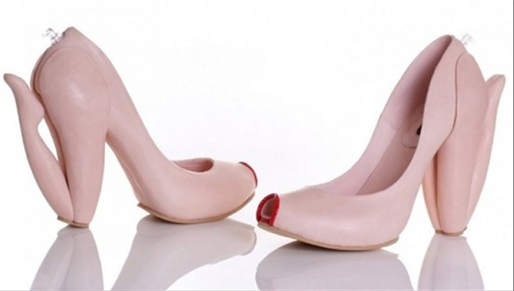 10 Hilarious Shoes That Will Make Your Day