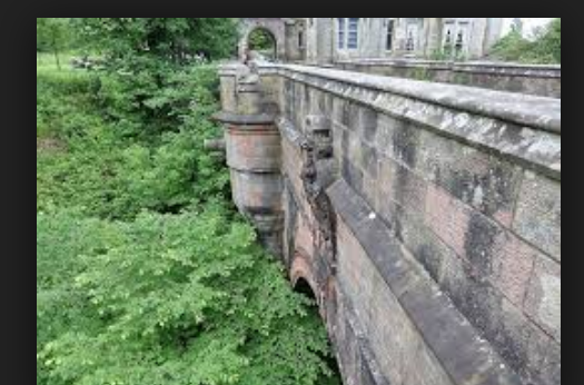 The Mystery Of Scotland Dog Suicide Bridge