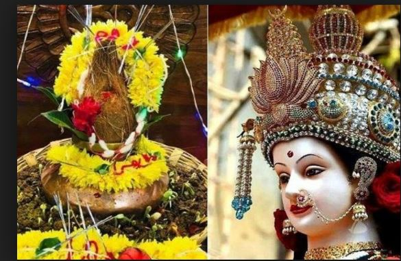 why we celebrating navratri 2019 Chaitra Navratri Date 2019 About Chaitra Navratri