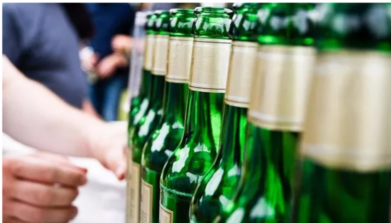Do You Know Why Beer Bottles Are Mostly Green Or Brown color