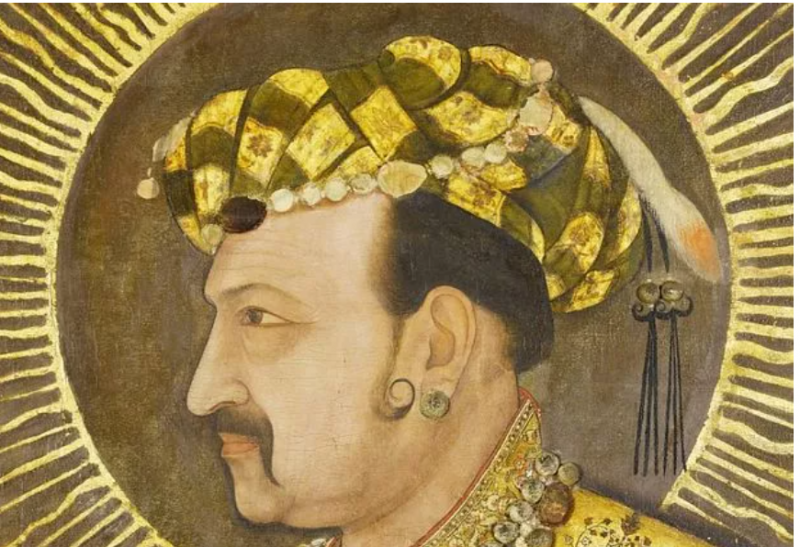 Jahangir UNKNOWN Facts