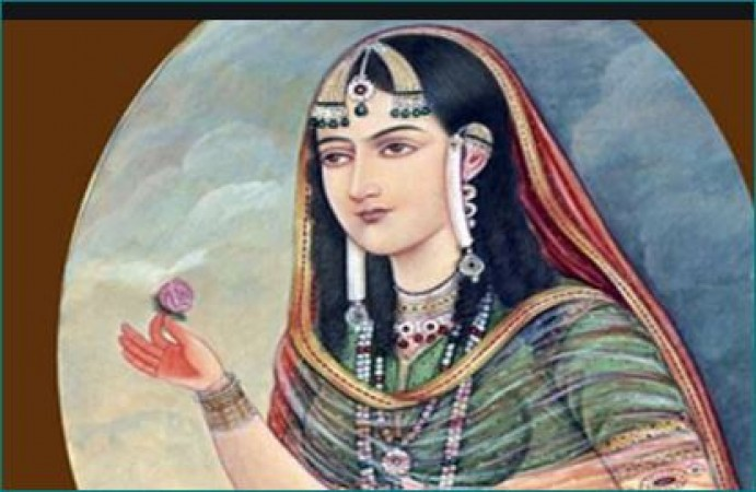 some interesting facts about Jodhabai