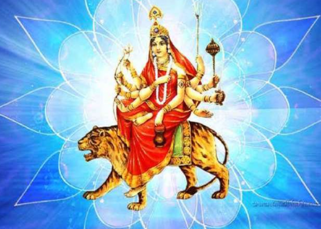 chaitra navratri third day who is maa chandraghanta