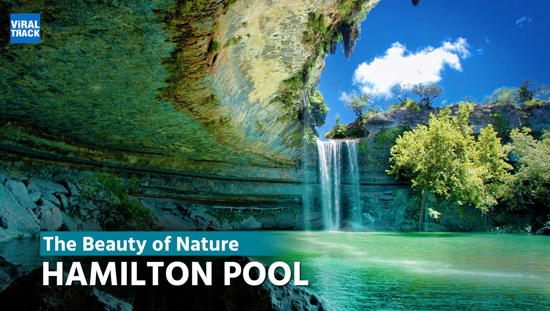 Austin Hamilton Pool