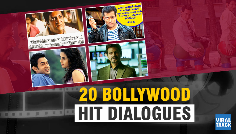 dialogues for every badass bollywood lovers facebook status