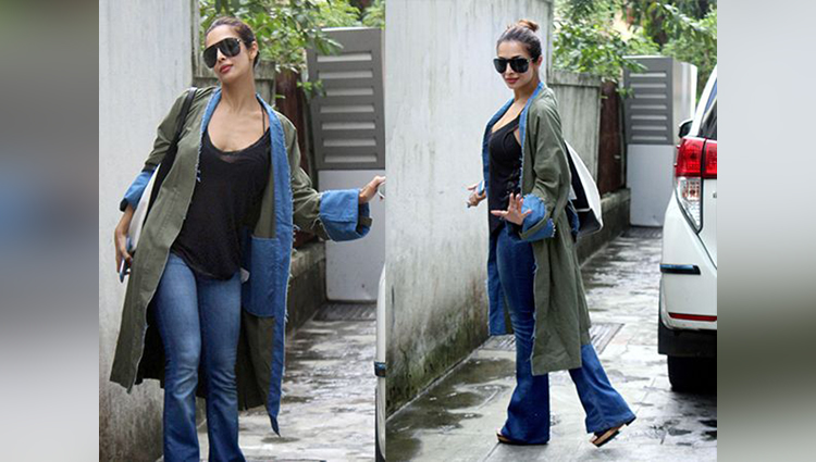 Malaika Arora Is The Lady Of Style: Photos