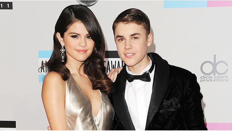 Justin bieber nude photo on selena gomez account