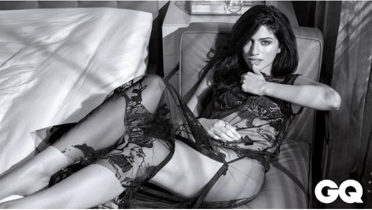 Sapna pabbi latest hot photos