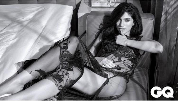 Sapna pabbi latest hot photos