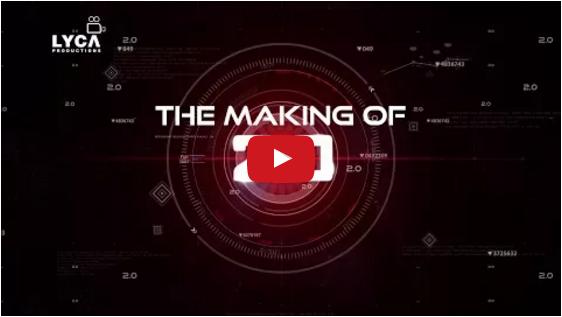 Making video of Robot 2.0