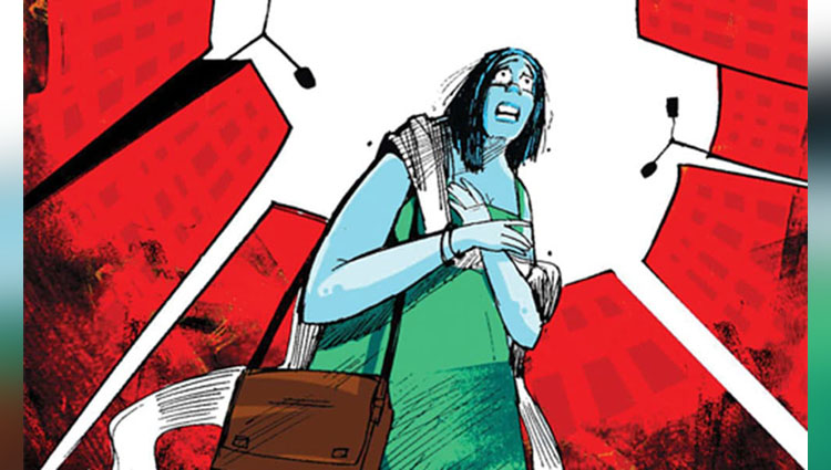 5 The Most Unsafe Cities For Women In India
