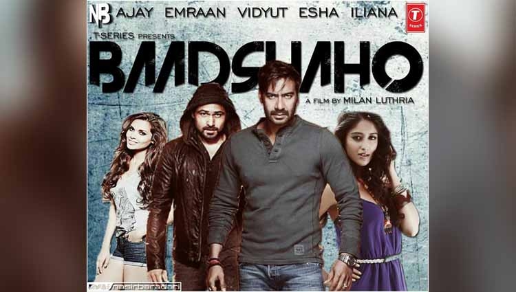 hoshiyar Rehna' from BAADSHAHO is for folk lovers
