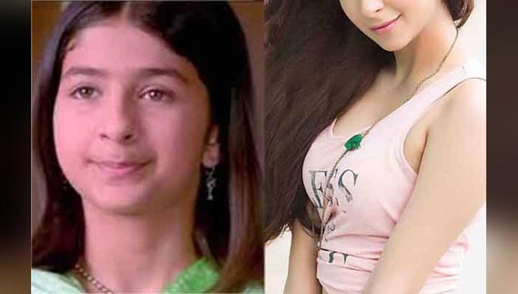 Malvika raaj bollywood debut with emraan hashmi