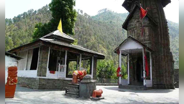 The Temple Of Chamba Where People Are Afraid To Enter