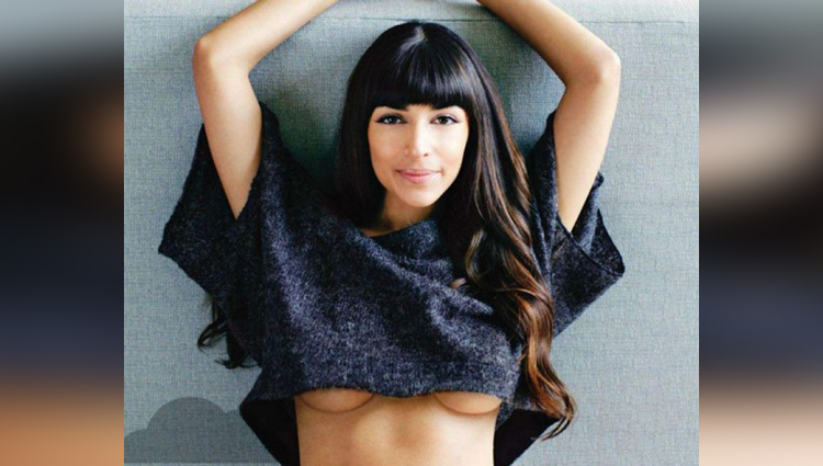 happy birthday Hannah Simone