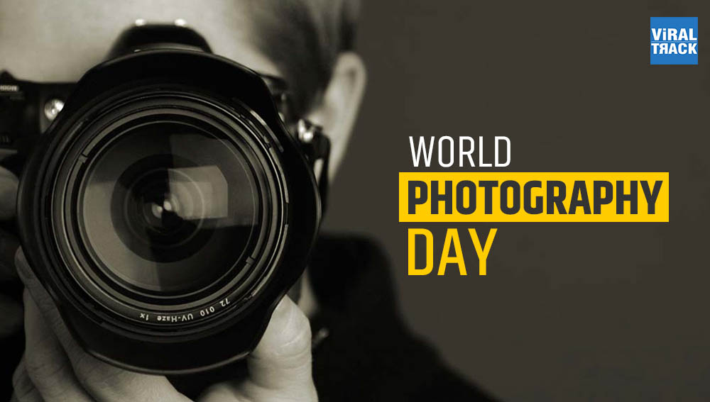 World photography day special