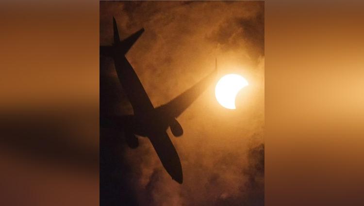beautiful photos of total solar eclipse