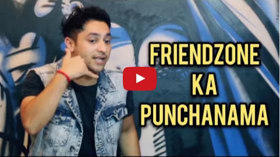 Friendzone Ka Punchnama