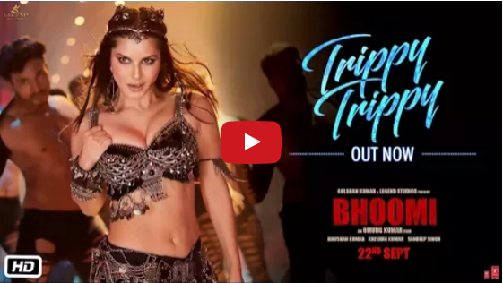Sunny leone latest Hot item song Trippy Trippy