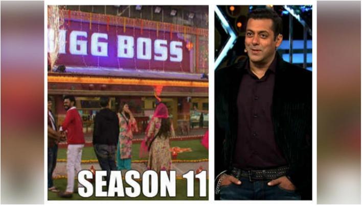 The Tentative List Of Celebrities Taking Part In Bigg Boss season 11