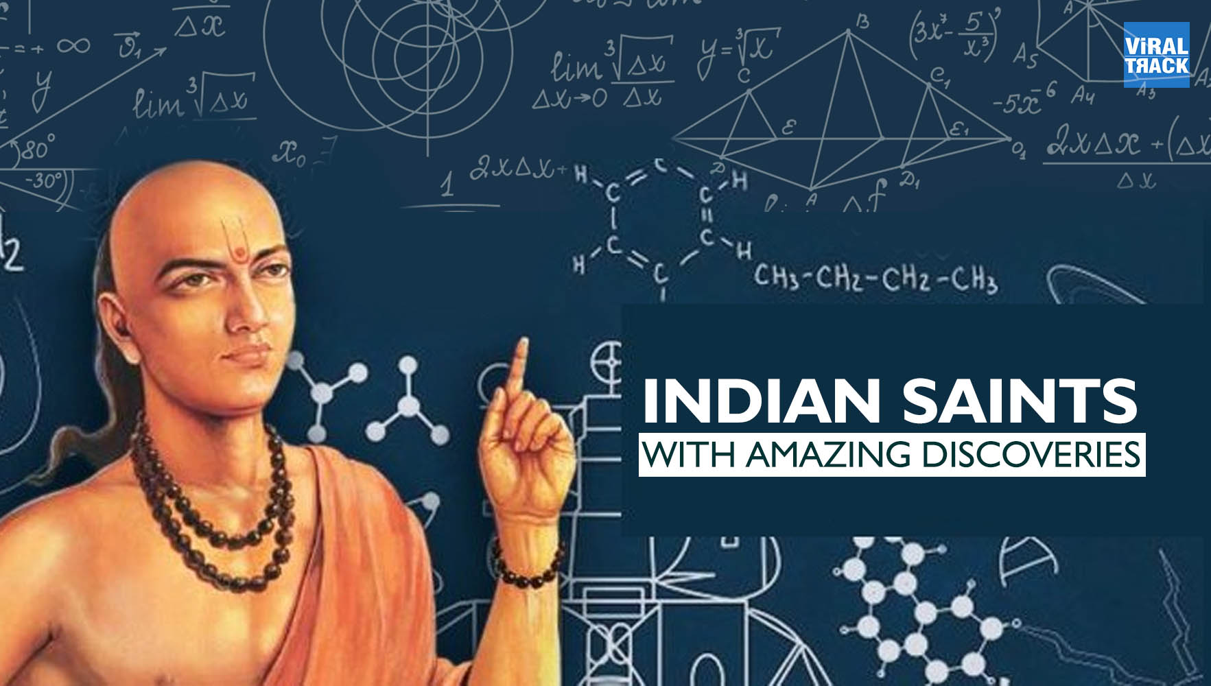 Amazing Scientific Discoveries By Ancient Indian Saints