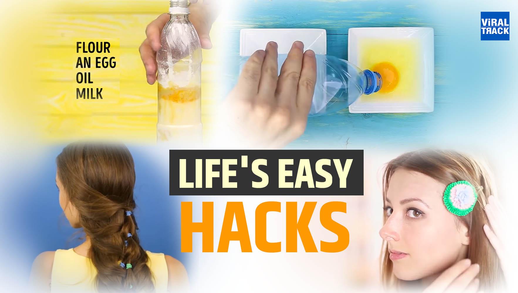 diy 5 minutes crafts life hacks