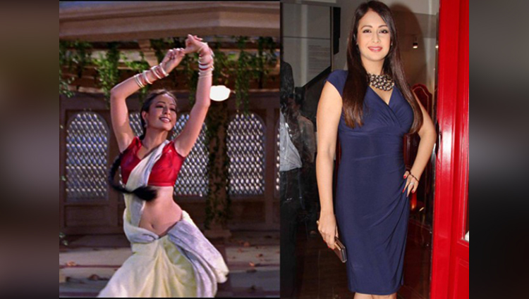 Mohabbatein Actor Preeti Jhangiani Transformed Into A Stylish Diva With Simplicity
