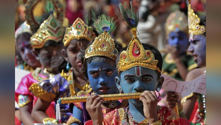 why people celebrate janmashtmi