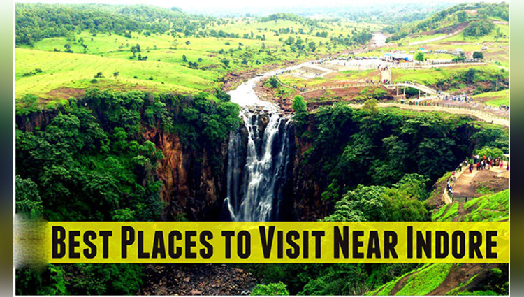 famous picnic spot near indore To celebrate independence day