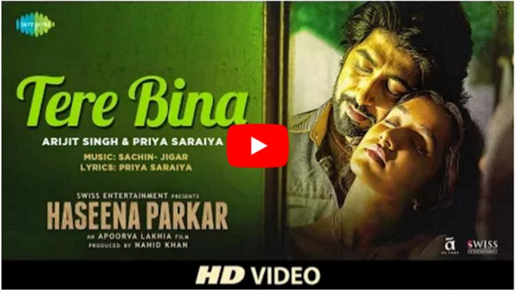 Haseena Parkar (2017) Hindi Movie Mp3 Songs Free Download