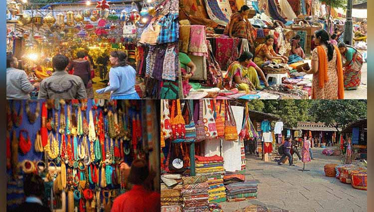indias cheapest market