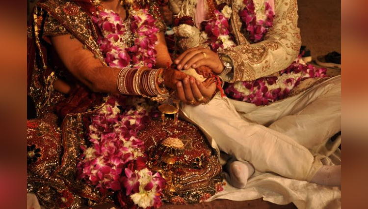 weird rituals of marriage in baiga tribals