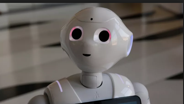 Humanoid Robots feels everything