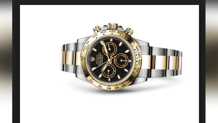 Why are Rolexes so expensive