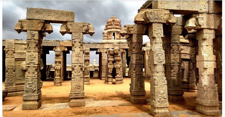 Virbhadra temple news logical news veerabhadra temple andhra pradesh