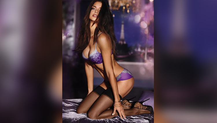 adriana lima sexy and bold photos hot and sexy actress