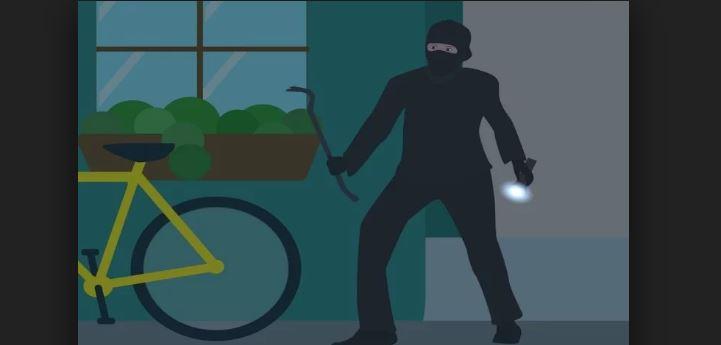 Burglars Steal Shapewear Undergarment Worth 2 Million
