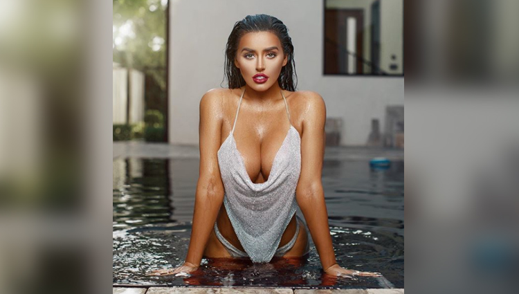 Abigail Ratchford hot photos Abigail Ratchford sexy photos nude and bold photos