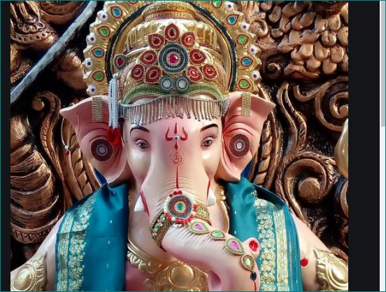 Why is Lord Ganesha called Lambodara