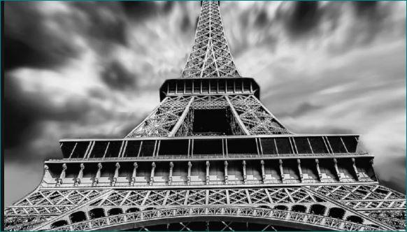 Cuba Havana the Paris of the Caribbean gets its own Eiffel Tower