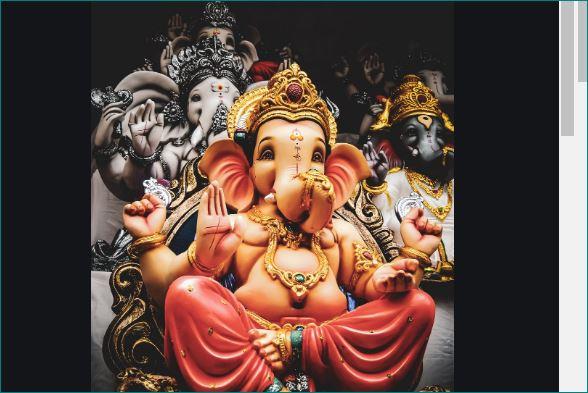 ganpati ekdant katha Ganesh Chaturthi 2020