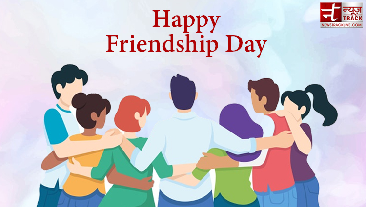 Friendship Day 2020 Wishes Quotes WhatsApp Status Wishes Images
