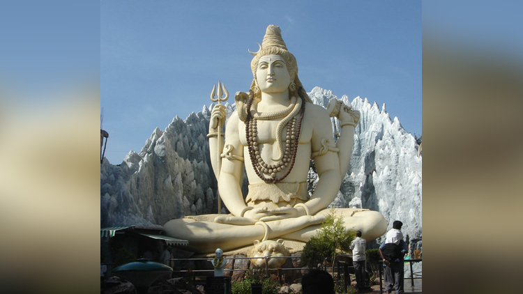 interesting and shocking thing about all indian shiva temples