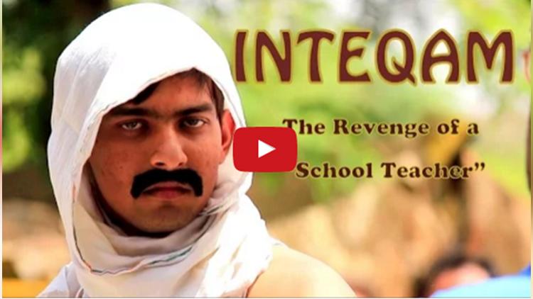 The Revenge of a School Teacher